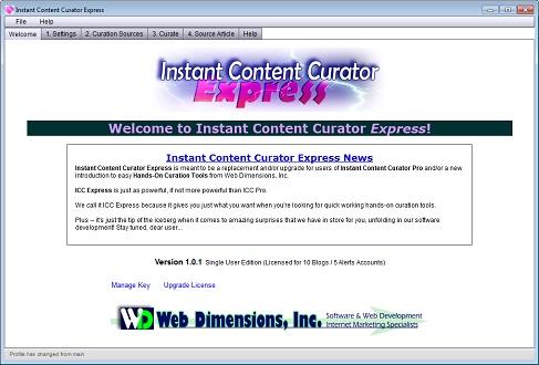 icc express